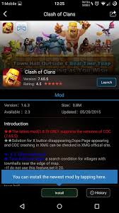 best of clash of clans how to max out your clash of clans village faster on android