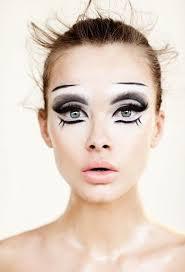 87 best halloween images on pinterest crazy halloween makeup