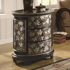 accent cabinets oval accent cabinet bombe chests