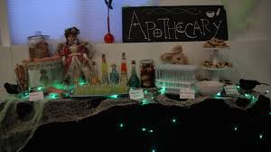 apothecary home decor ultimate harry potter party apothecary hello kristina
