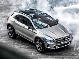 mercedes price the upcoming mercedes gla compact crossover should us