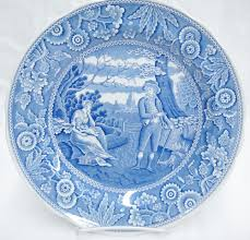 spode blue room collection the 10 5 dinner plate made in