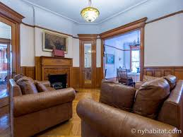 5 Bedroom New York Accommodation 5 Bedroom Triplex Apartment Rental In