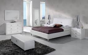 High End Contemporary Bedroom Sets Made In Spain Leather Contemporary High End Furniture With Float