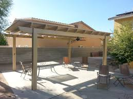 gazebos shade structures valley patios palm desert la