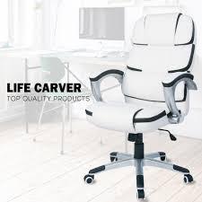 btm luxury designer high quality business office computer pu