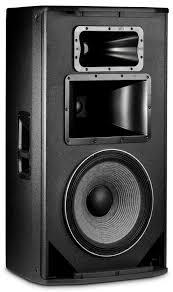 jbl home theater speakers jbl srx835p 15 inch 3 way powered speaker pssl