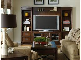 how to decorate a wall unit gooosen com