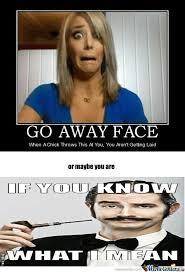 Go Away Meme - rmx go away face by ameerramadan meme center
