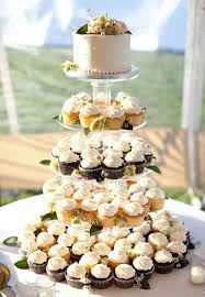 wedding cupcake tower marché wedding philippines wedding cupcake tower ideas