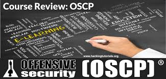 review offensive security certified professional oscp hacking