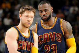 win it all cast nba finals 2015 can lebron james and unlikely supporting cast win