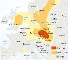map of europe scandinavia europe and scandinavia acid airlines