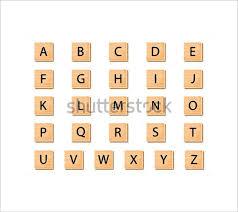 25 wooden alphabet letters free alphabet letters download