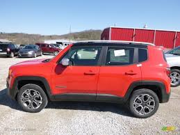 red jeep renegade 2016 2016 colorado red jeep renegade limited 4x4 112229274 photo 3