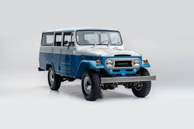 icon fj43 the fj company did a beautiful job on this classic toyota land