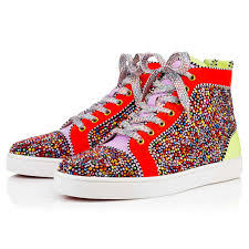 christian louboutin herre sneakers danmark christian louboutin