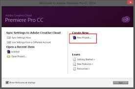 tutorial editing video di adobe premiere cara memulai editing video dengan adobe premiere pro cc