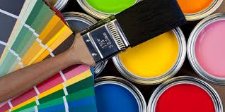 Paint Colorful - the most popular paint colors in your state might surprise you