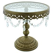 gold cake stands the cake decorating co 11 inch gold shabby chic cake stand