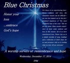 blue christmas blue christmas st philip s church