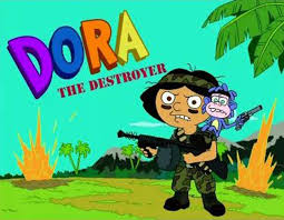 Dora The Explorer Meme - dora the explorer in popular culture dora the explorer wiki