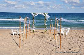 wedding arches bamboo florida weddings wedding arch rentals in south florida for