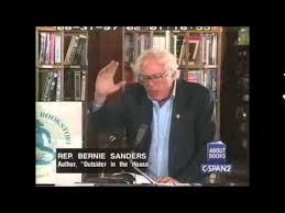 Bernie Sanders New House Pictures Bernie Sanders Talks About His Autobiography