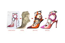 designer mark schwartz launches shoe design in italy