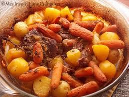 cuisiner les carottes recette boeuf braise aux carottes le cuisine de samar