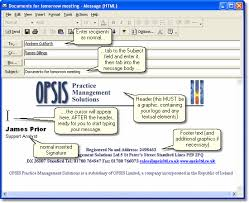create microsoft outlook templates stationary outlook 2000 2002