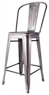 industrial metal bar stools with backs amazing industrial bar stool with back metal bar stools with backs