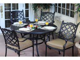 darlee outdoor living series 80 cast aluminum antique bronze 52