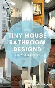 tiny house bathroom design exclusive tiny house bathroom elpro me