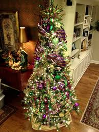 Purple Butterfly Christmas Decorations by 557 Best Royally Purple Christmas Images On Pinterest Purple
