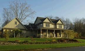 whitfield 24138 farm house home plan at design basics