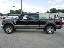 2017 ford super duty f 250 srw king ranch 4x4 for sale in