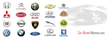 audi car company name all car brands list of car brand names and logos