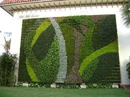 wall garden design 4 techniques to create a wall garden