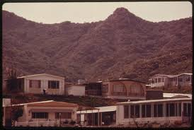 Malibu Mobile Home by File Seminole Springs Mobile Home Park On Mulholland Drive Near