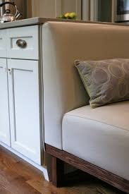Bench Built Into Wall Blog U2014 Stellar Cabinetry
