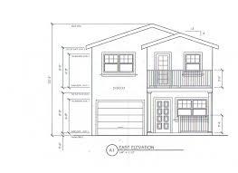 small inexpensive four unit apartment building easybuildingplans