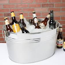 Oval Party Beverage Tub by American Metalcraft Stub20 20 1 8