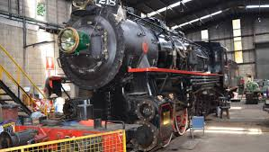 lithgow s zig zag railway to be operational by 2018 mudgee guardian