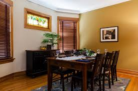 Gold Dining Room by Gold Dining Room Walls