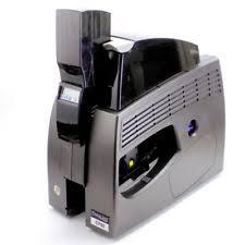 tattoo id card printer evolis tattoo 2 rw id card printer with usb spring card and magnetic