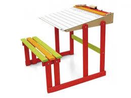 bureau tableau 2 en 1 bureau enfant table enfant table de jeu enfant espace de travail
