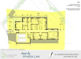 fixing the floor plan of a 250 000 home design by amelia lee