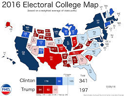 United States California Map by Filecurrent 2008 Us Electoral College Polling Mappng Wikimedia
