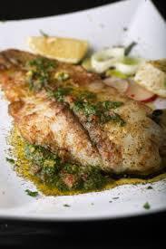 cuisiner des anguilles poêlée d anguilles en persillade une recette de plat facile